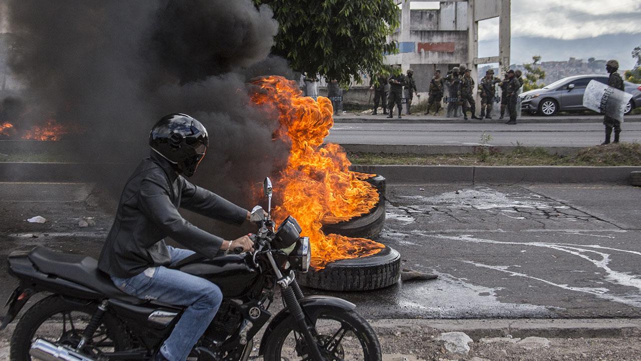 Honduras_Paro (32)