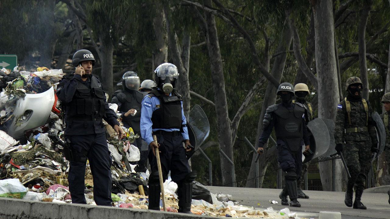 Honduras_Paro (6)