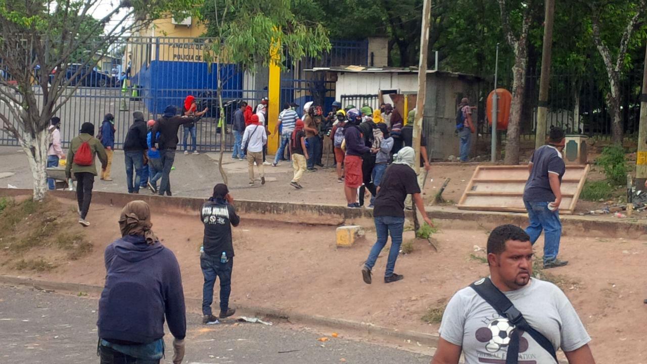 Honduras21
