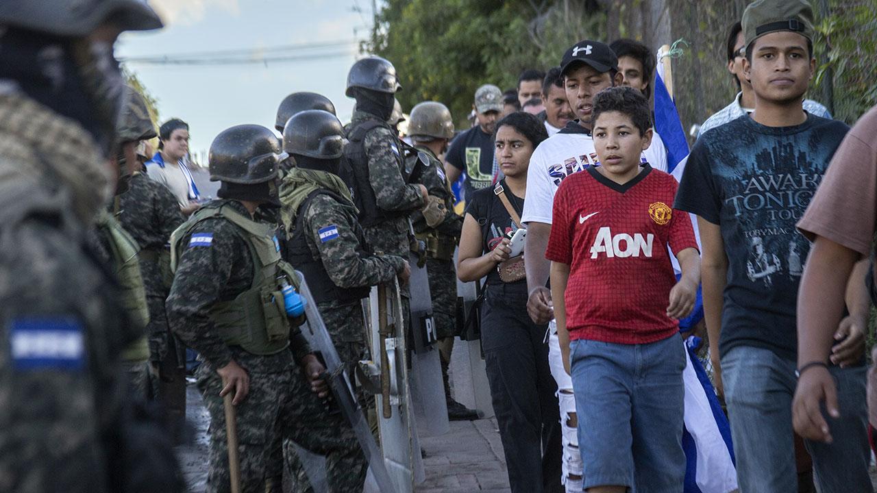 Honduras_Paro (28)