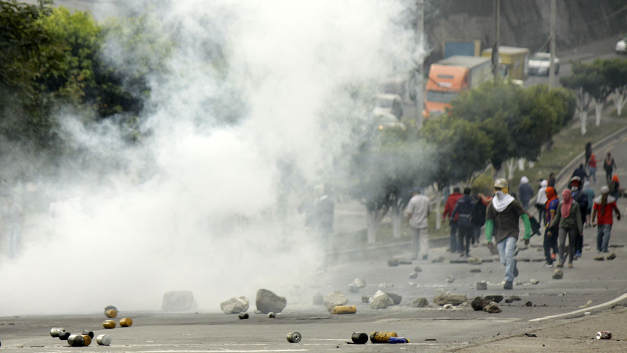 Honduras_Paro (7)